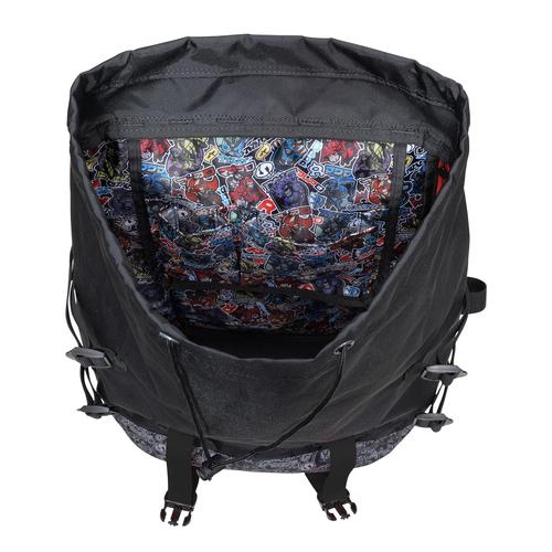 5087db9232 Pokemon Center 2018 Rainbow Rocket Campaign SECRET TEAMS Backpack Bag  Daypack  18012815