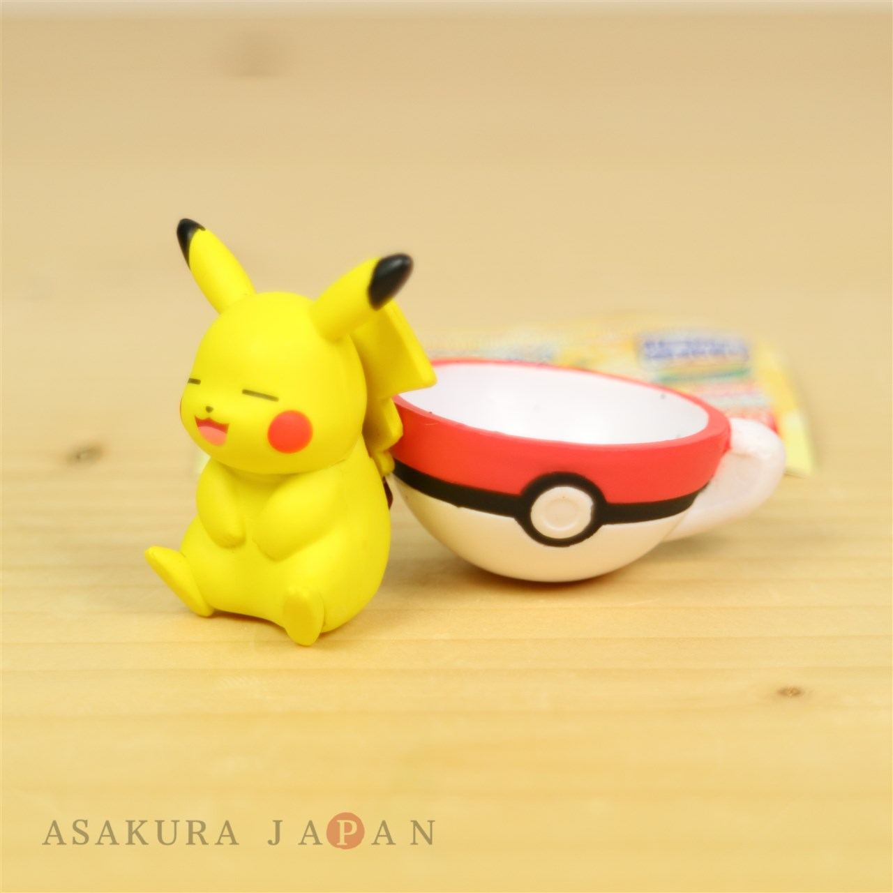Pokemon Teacup Time Mascot Volume 2 Mini Figure Collection 0483095 Gashapon Tea Cup 4 24573 Gacha Vol4 Pikachu Bandai 18072107