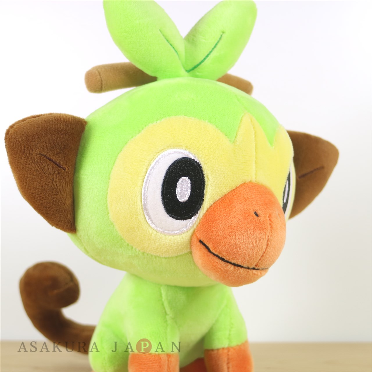 Pokemon Center 2019 Plush Doll Grookey Scorbunny Sobble 3 Set Minky plush made from finest materials available at shockingly low prices. pokemon center 2019 plush doll grookey scorbunny sobble 3 set